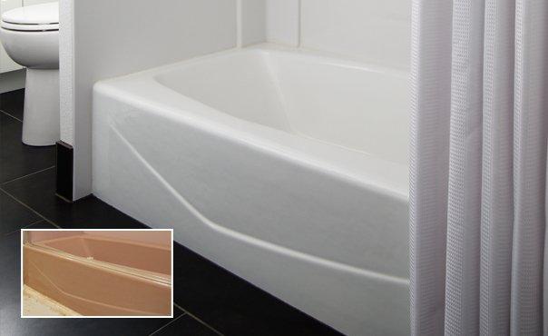 Bathtub Resurfacing Portland