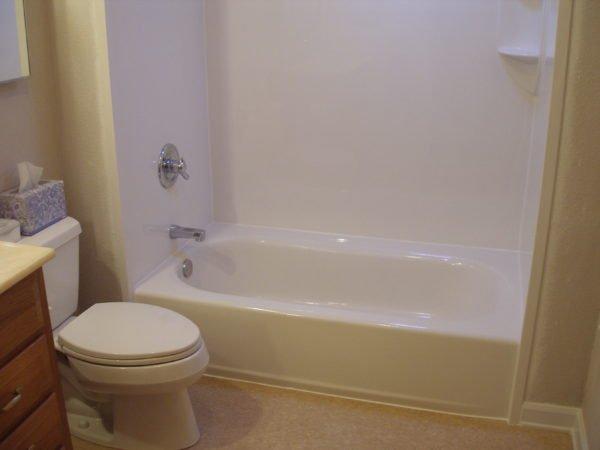 New Tub installed Clackamas OR