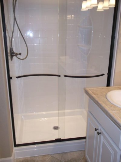 Shower Replacement Wilsonville OR