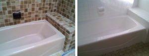 Tub and Tile Refinishing Salem OR