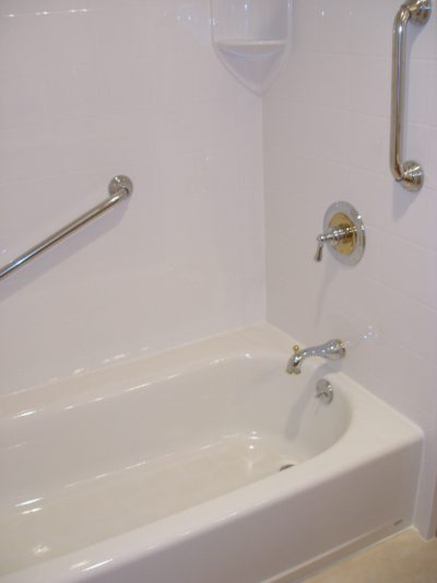 Bathtub replacement Tigard OR