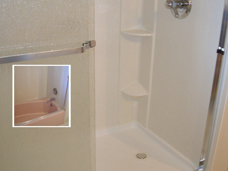 Bathroom Remodeling Portland Northwest Tub And Shower
