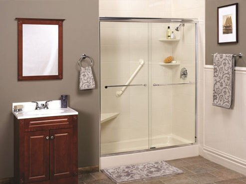 Shower Installation Newberg OR