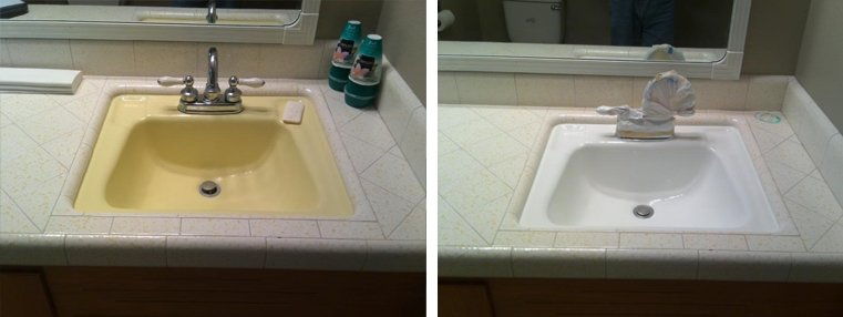 Bathtub Resurfacing Oregon City