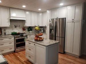Kitchen Renovation Canby