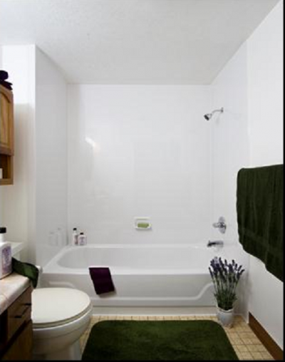 New Bathtub Installation After Canby OR
