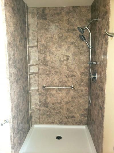 Shower Installation Oregon City OR