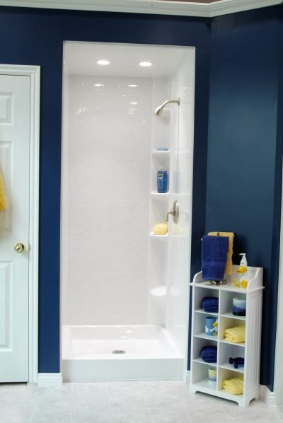 Acrylic Shower Replacement Wilsonville OR
