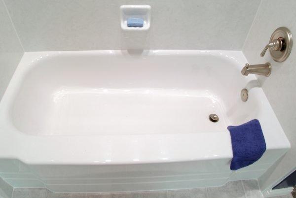 Acrylic Bathtub Replacement Portland OR