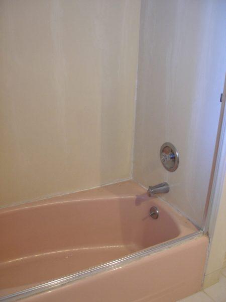 Shower Conversion Portland OR