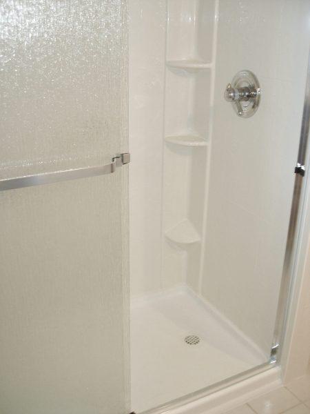 Shower Conversion Salem OR