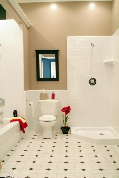 New Shower And Bathtub installations Tigard OR