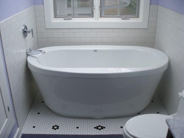 New Tub installation Salem OR