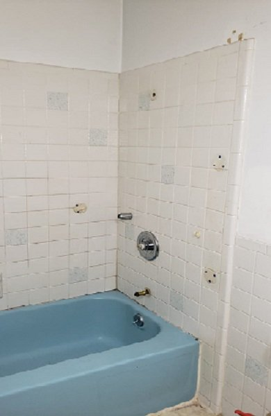 Tub to Shower Conversion Portland